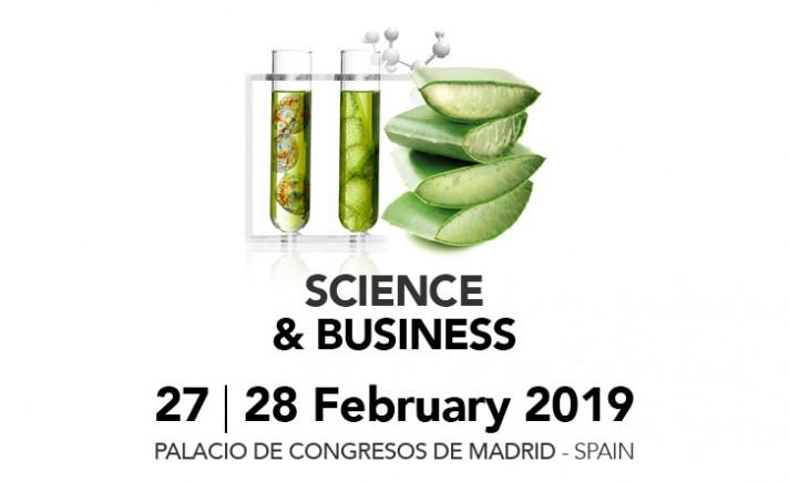 Nutraceuticals Europe 2019