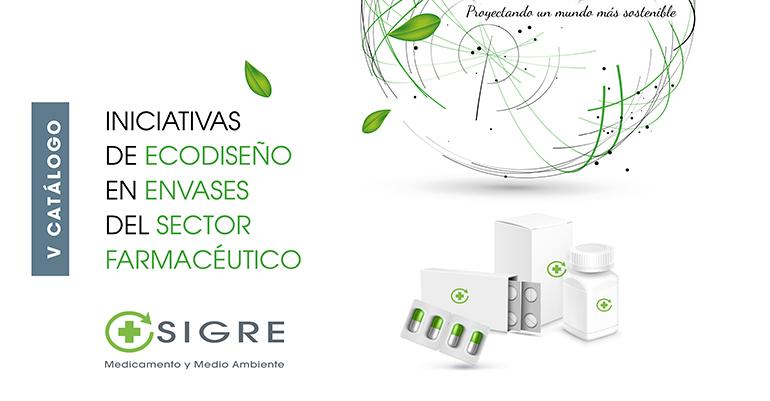 Iniciativas de ecodiseño del sector farmacéutico
